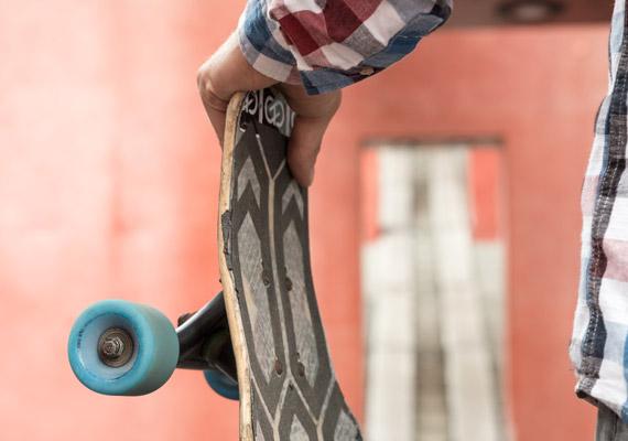 Skater Details